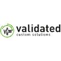 Validated Custom Solutions logo