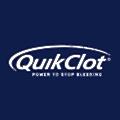 QuickClot logo