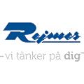 Tage Rejmes Bil logo