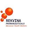 Rekvina Pharmaceuticals logo