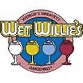 Wet Willie's logo