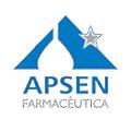 Apsen Farmaceutica logo