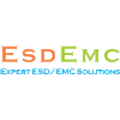 ESDEMC Technology logo