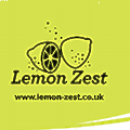 Lemon Zest logo