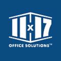 11x17 logo