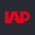 IAP Worldwide Services logo