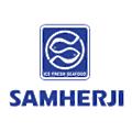 Samherji logo