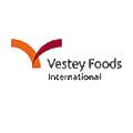 Vestey Foods logo