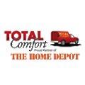 Total Comfort logo