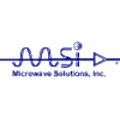 Microwave Solutions logo