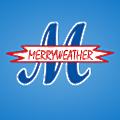 Merryweather Foam logo