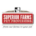 Superior Farms Pet Provisions logo