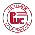 Pittsburgh Wire And Cable logo
