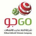 Etihad Atheeb Telecom logo