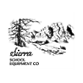 Sierra School Equipment Company logo