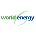 World Energy logo