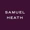 Samuel Heath and Sons logo