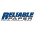 Reliable Paper logo