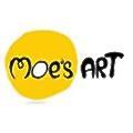 Moe's Art logo