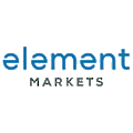 Element Markets logo