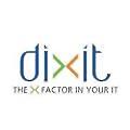 Dixit Infotech logo