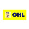 Obrascon Huarte Lain logo