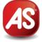 AS Company logo