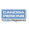 Canoga Perkins logo