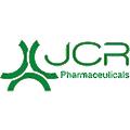 JCR Pharmaceuticals logo
