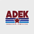 ADEK Industrial Computers logo