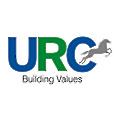 URC Construction logo