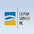 Caspian Services logo
