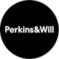Perkins and Will logo
