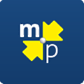 Midpoint logo