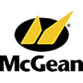 McGean logo