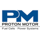 Proton Power Systems logo