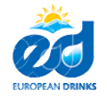 European Drinks logo