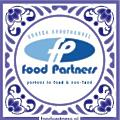 Food Partners logo