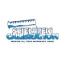 Scientific Calibration logo