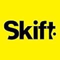 Skift logo