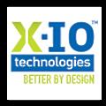 X-IO logo