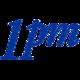 1pm logo