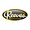 Reeves Import Motorcars logo