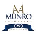 AA Munro logo