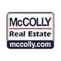 McColly Real Estate logo