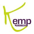 Kemp Recruitment logo
