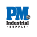 PM Industrial Supply logo