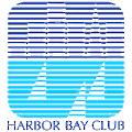 Harbor Bay Club logo