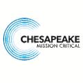 Chesapeake Mission Critical logo