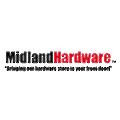 Midland Hardware logo